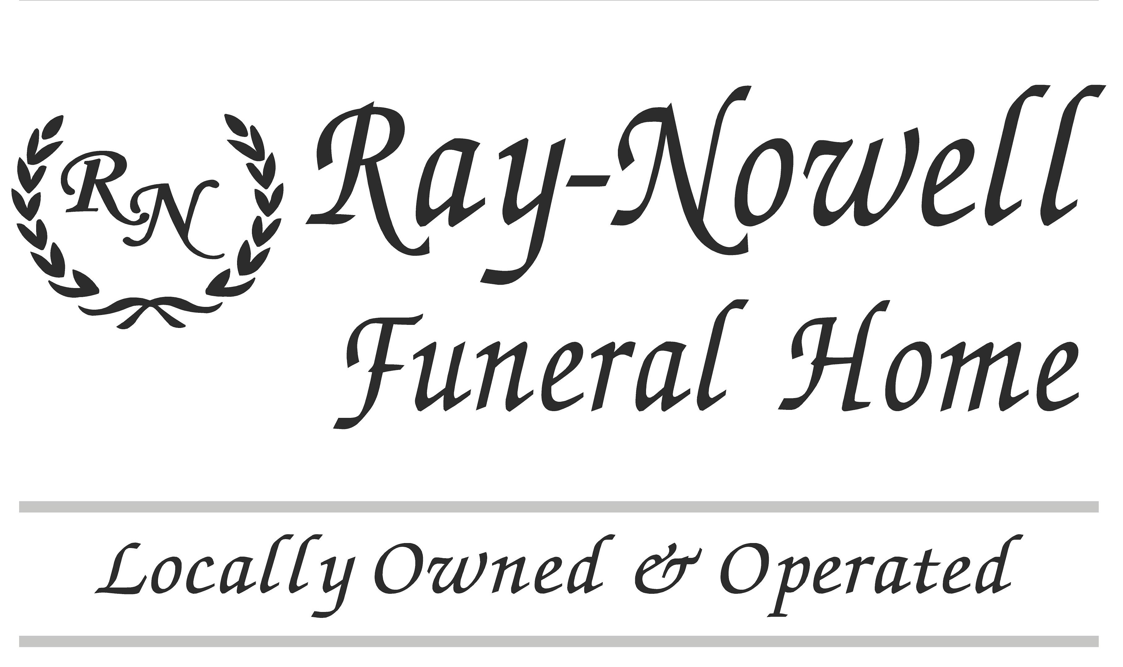 Ray-Nowell Funeral Home